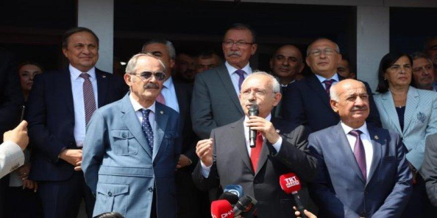 Kılıçdaroğlu'nun 50 Milyon Dolar Sözü