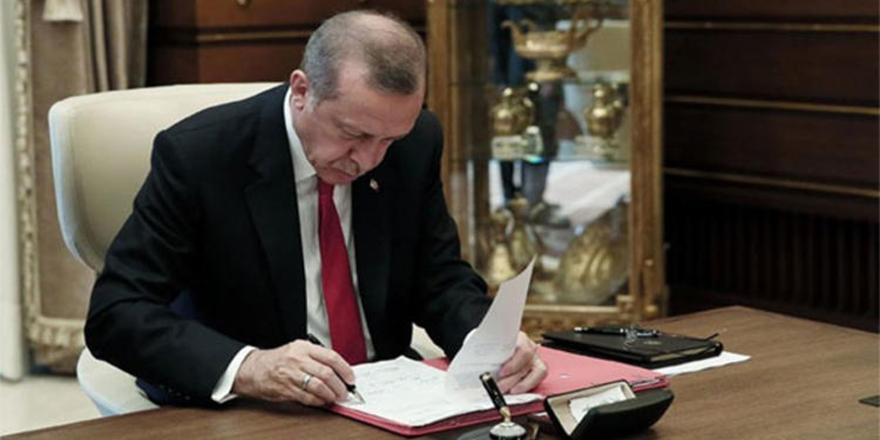 Özelleştirmede ilk ve son karar Cumhurbaşkanı Erdoğan'ın