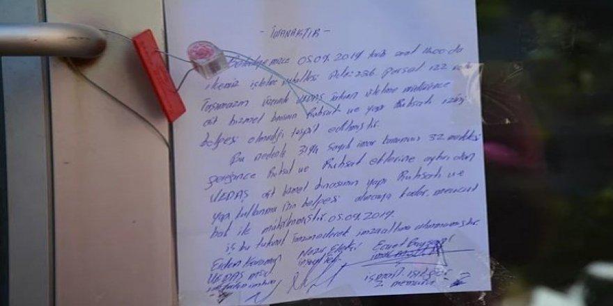 Tatvan Belediyesi'nden Elektrik Şirketine Misilleme