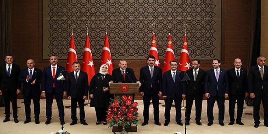 Erdoğan Kabineyi Sistem Kartıyla mı Değiştirecek