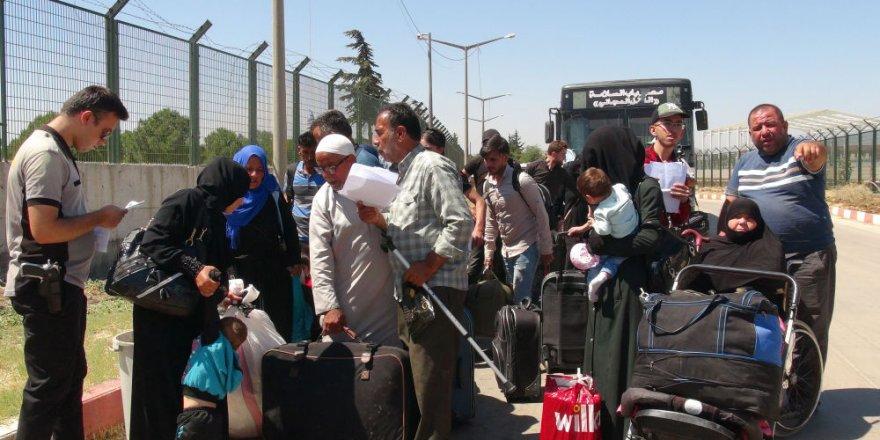 Türkiye, Sınırları İçinde ve Dışında 8 Milyon Kişiyi Besliyor
