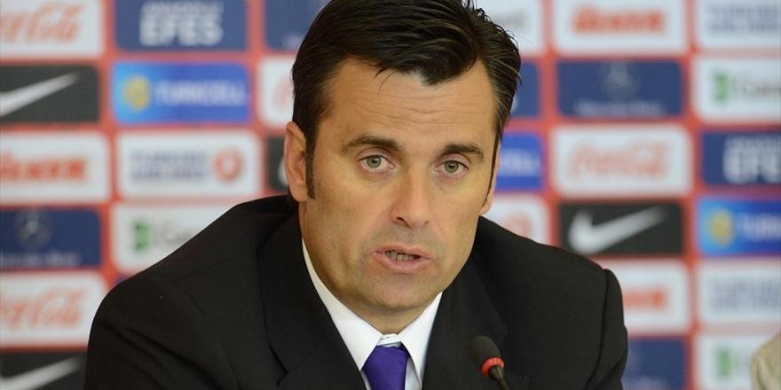 Andorra Teknik Direktörü Alvarez: Türkiye, Fransa Maçında Gruptan Çıkabileceğini Gösterdi