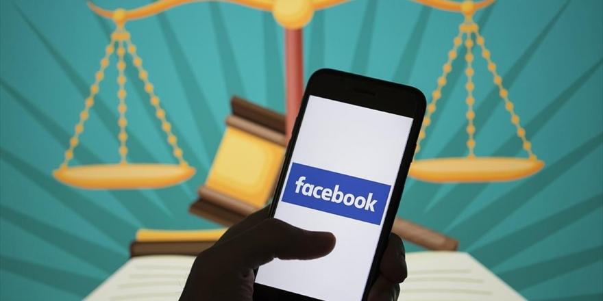 Facebook'a 'Tekelcilik' Soruşturması