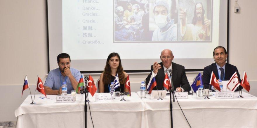 Uluslararası 5. Sağlık Hukuku Kongresi Sona Erdi