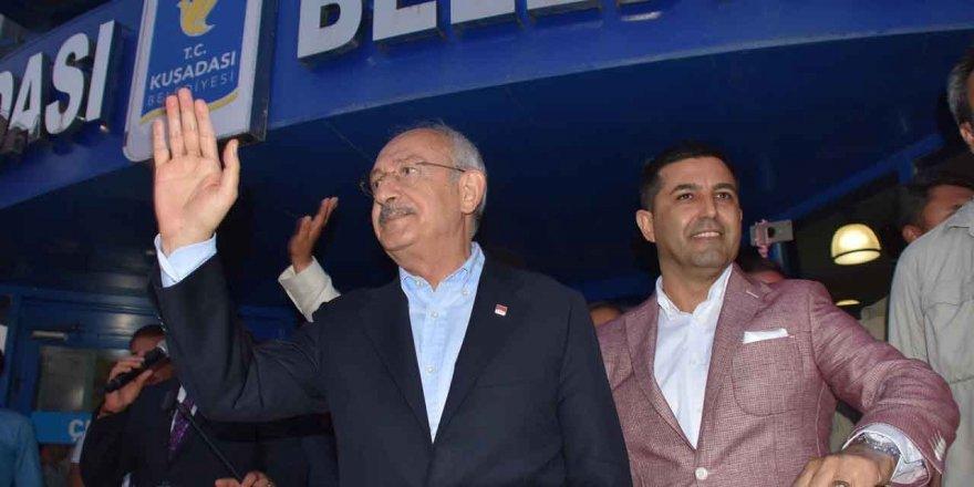 Şehit Haberini Alan Kemal Kılıçdaroğlu Tüm Programlarını İptal Edip Ankara'ya Dönüyor