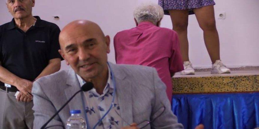 Tunç Soyer: Önümüzdeki günlerde Diyarbakır'a gideceğim