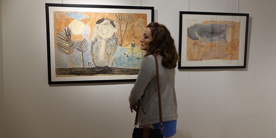 Türkiye'nin İlk 'Ham Sanat' Müzesi Açıldı