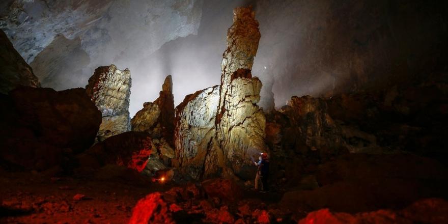 Antalya Mağaracılık Turizminde De İddialı Olmak İstiyor