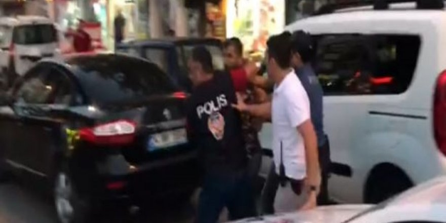 Kılıçdaroğlu'na Yumurtalı Saldırı Şüphelisi Serbest