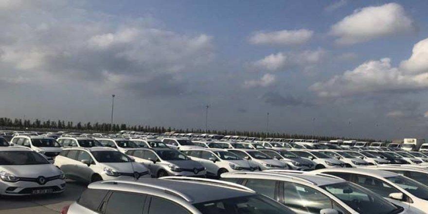 İBB Genel Sekreteri: 1700 Aracın Takip Sinyalleri Alınamıyor, Nerede Görev Yaptıkları Meçhul