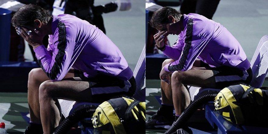Tam 5 Saat Sürdü… ABD Açık'ta Şampiyon Rafael Nadal