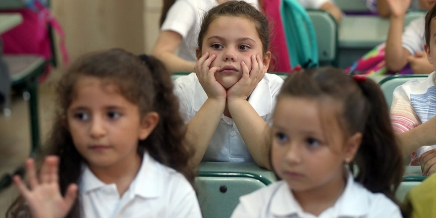 'Okula Adaptasyon İçin Uyku Disiplini Önemli'