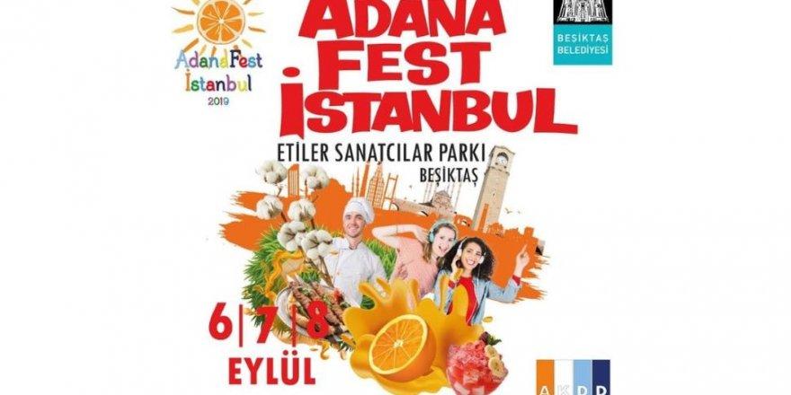 Doğan Satmış yazdı: Adana Fest'e gidip, nasıl aç kaldım?