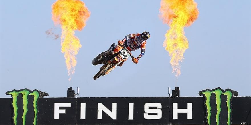 Dünya Motokros Şampiyonası 186 Ülkede Canlı İzlendi