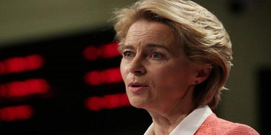 AB Komisyonu Yeni Başkanı'ndan Flaş Türkiye Çıkışı
