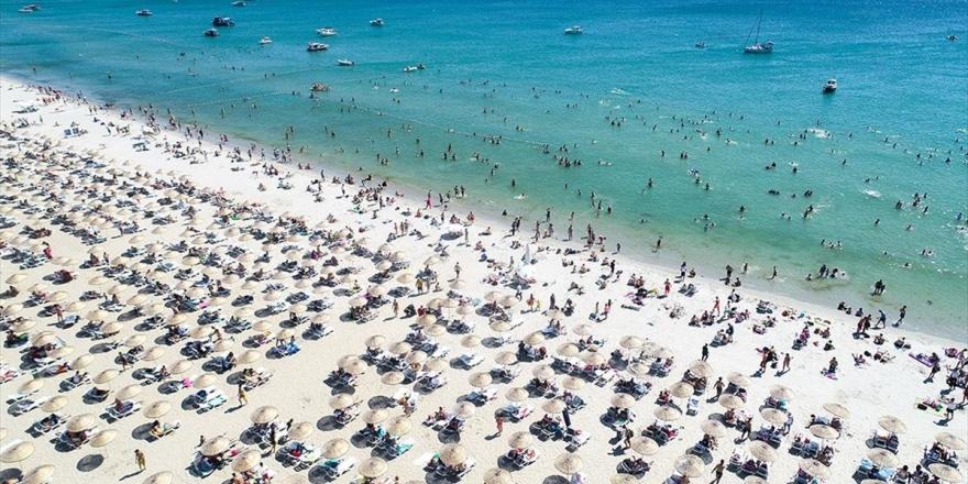 TTYD Yönetim Kurulu Başkanı Narin: Turizmden 100 Milyar Dolar Gelir Elde Edebiliriz