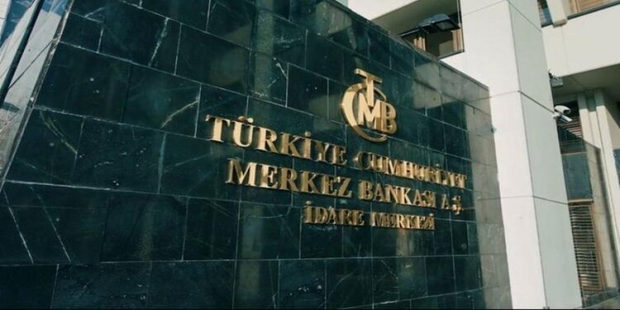 Merkez Bankası Faizi Bir Kez Daha Düşürdü