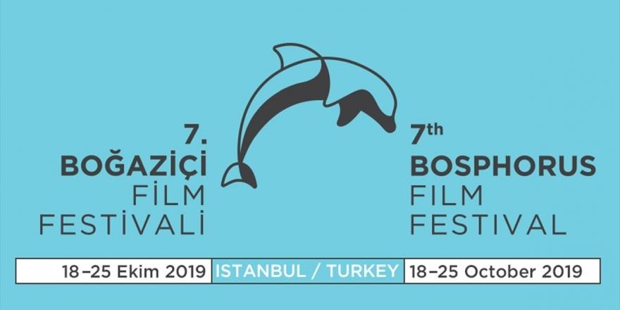 Boğaziçi Film Festivali'ne Doğru
