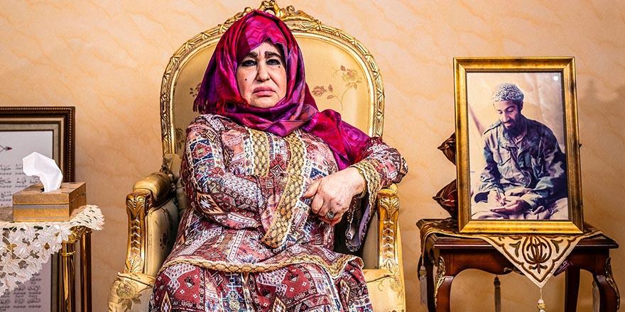 Usame Bin Ladin'in annesi: Oğlum iyi bir çocuktu
