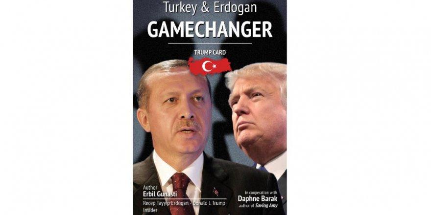 Doğan Satmış yazdı: Amerika gündeminde bir Türk'ün yazdığı kitap var: Oyundeğiştirici