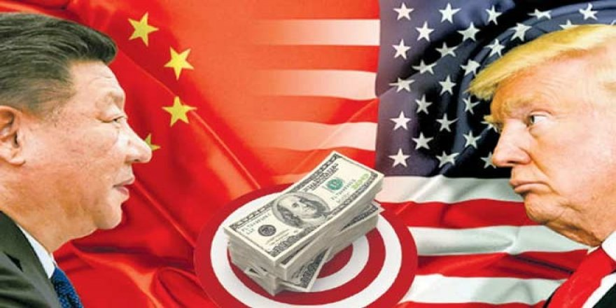 Trump, Çin'e 250 Milyar Dolarlık Ek Gümrük Vergisi Kararını Erteledi