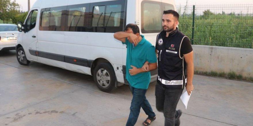 Adana'da FETÖ Operasyonu: 23 Şüpheli İçin Baskınlar Yapıldı