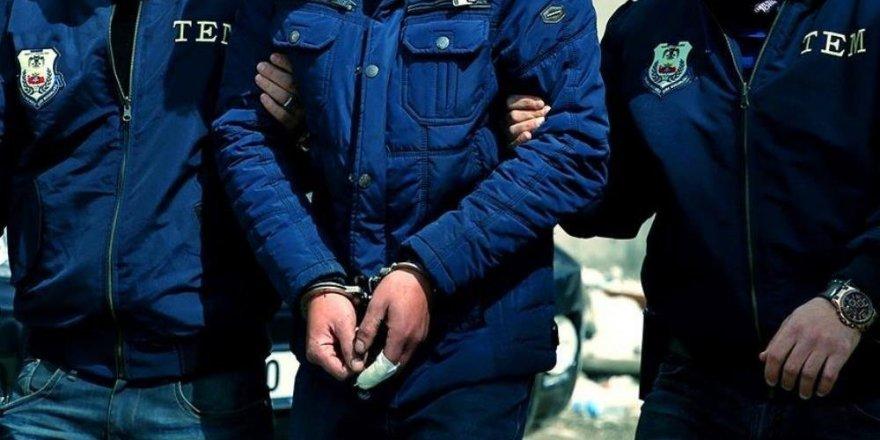 Türkiye Genelinde 13 İlde HTŞ İle El Nusra'ya Operasyon: 41 Zanlı Hakkında Gözaltı Kararı Verildi
