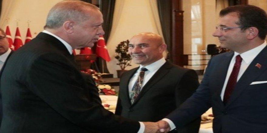 Erdoğan'ın Talimatıyla İzmir'in Sorunları Çözülüyor