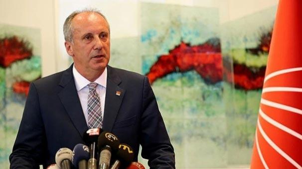 """""""CHP, Kurultay için bir gün bile beklememeli"""""""