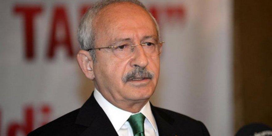 CHP Genel Başkanı Kemal Kılıçdaroğlu, Eli Kanlı Terör Örgütü PKK, Alçak Yüzünü Bir Kez Daha Gösterdi