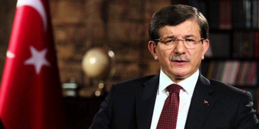 Ahmet Davutoğlu'nun Ekibi Belli Oldu! İşte Yeni Partiye Katılan 26 İsim