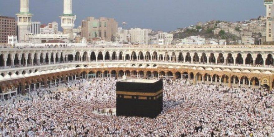 Umreye Gidecekler Dikkat Suudi Arabistan Fiyatı Duyurdu