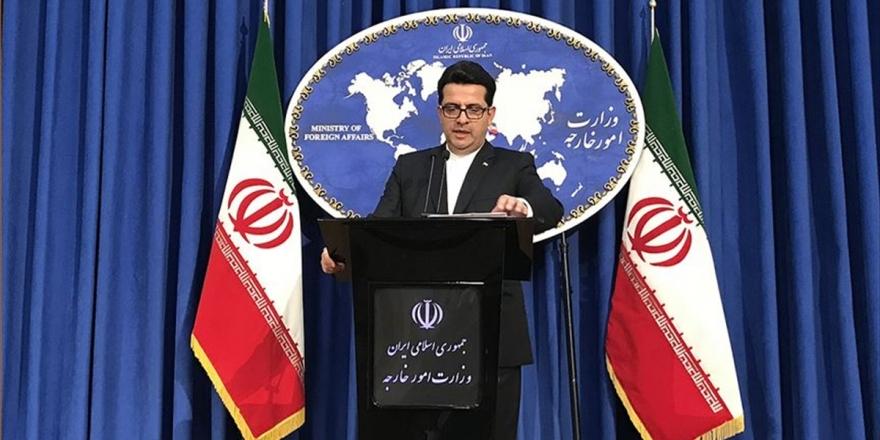 İran'dan Taşınmaz Mallarını Satan Kanada'ya Tepki
