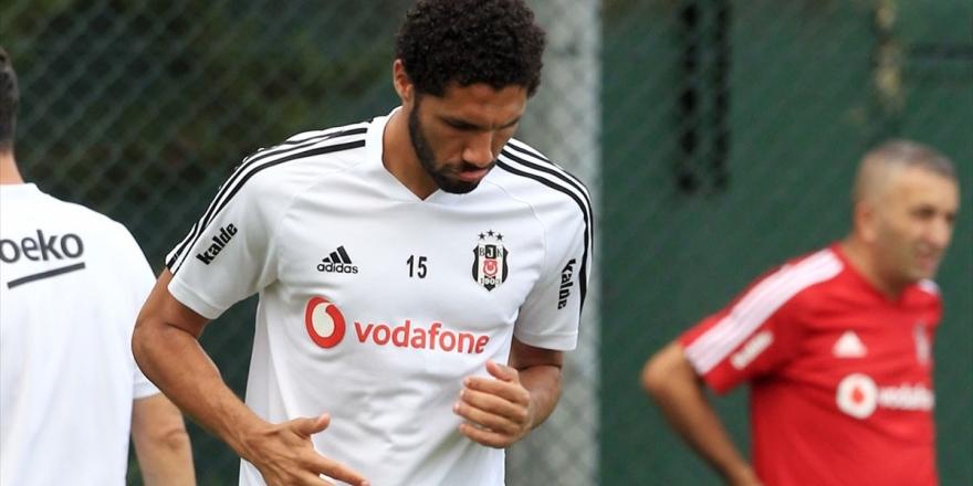 'Beşiktaş'ta İz Bırakacak Bir İş Yapmak İstiyorum'
