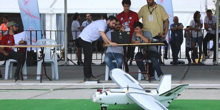 Teknofest'te 3 Milyon Liranın Üzerinde Ödül Dağıtılacak