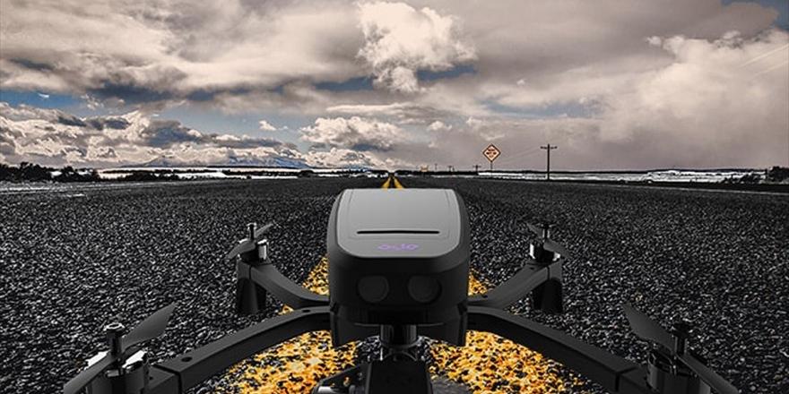 Milli Drone Şirketinin Gözü İnsan Taşımacılığında