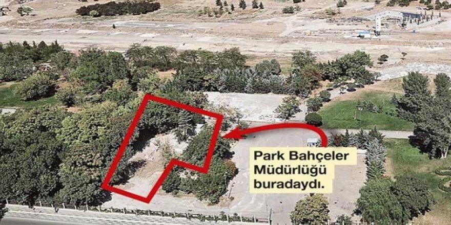 Medipol'e mi Devredilecek! AKM Millet Bahçesi Yargıya Taşınacak