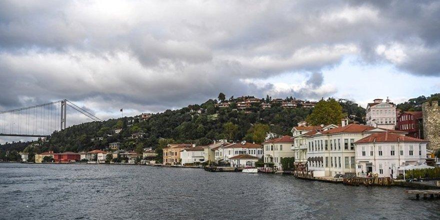 İstanbul'un Denize Yakın İlçelerinde Deprem Tehlikesi Arttı