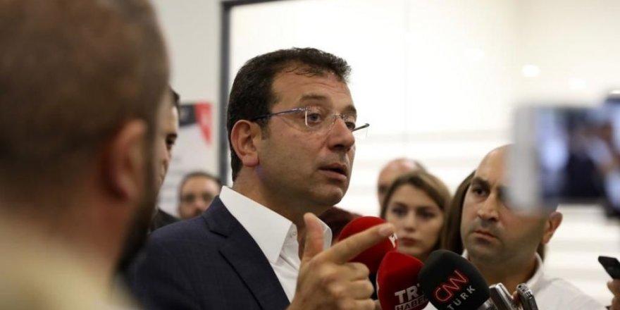 İmamoğlu Talimat Verdi, İBB'nin Yardım Miktarı Artırıldı