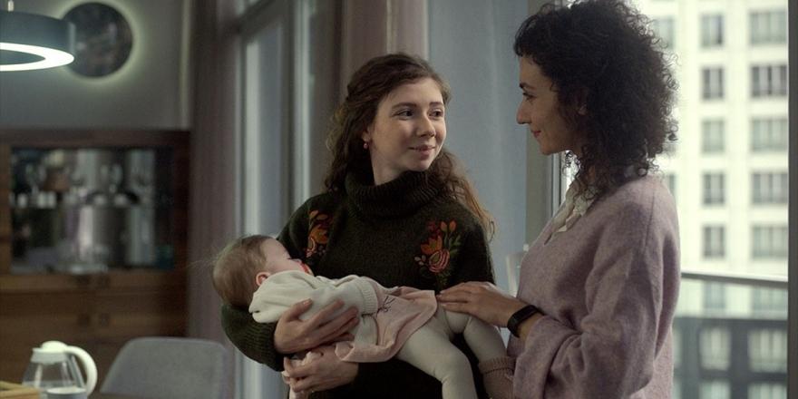 'Bağlılık Aslı' Filminin Basın Gösterimi Yapıldı