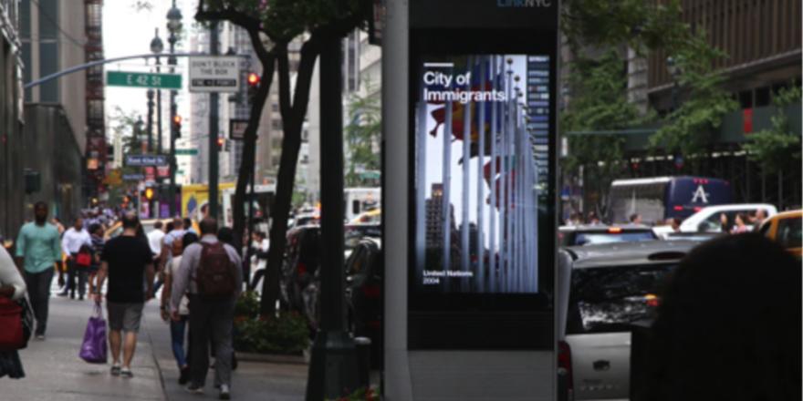 New York Belediye Başkanı, Trump'a karşı kampanya başlatıyor