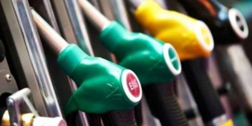 Zamların Ardından Benzin ve Motorinde Yeni Fiyatlar