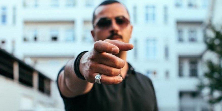 Rapçi Defkhan Susamam Şarkısından Çekildi