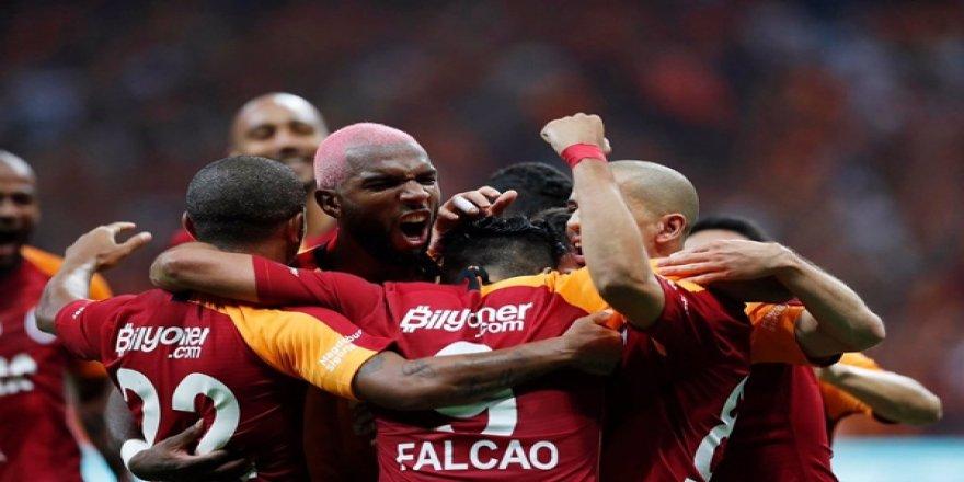 Club Brugge-Galatasaray Maçının Muhtemel 11'leri