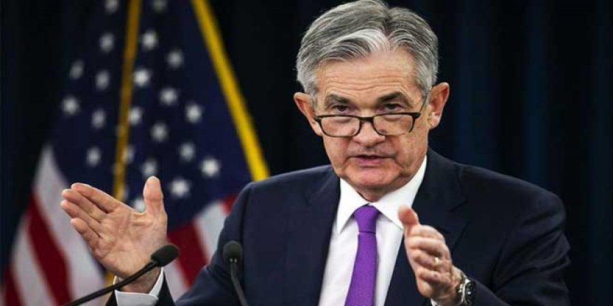 Amerikan Merkez Bankası Fed Faiz İndirdi