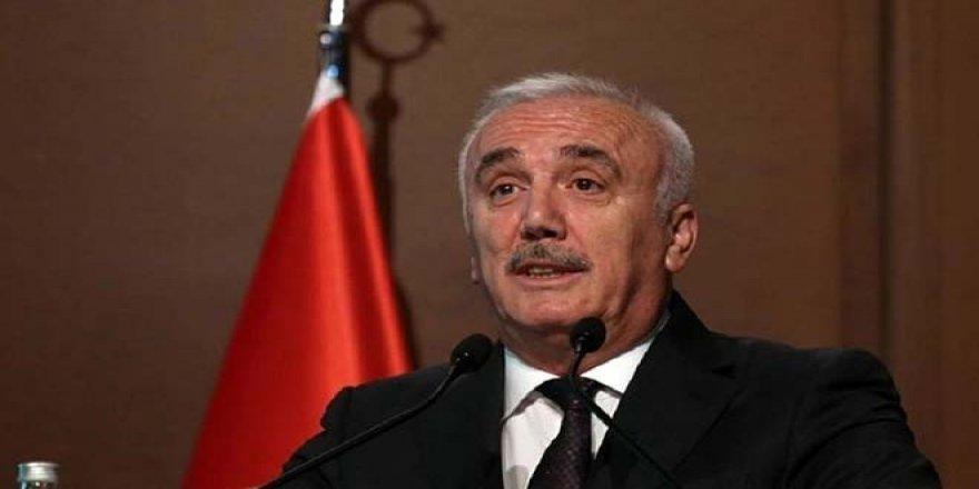 Bankalar Birliği Başkanı Aydın: 46 Milyarın Çoğu Döviz Cinsinden