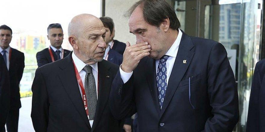 Nihat Özdemir'in Sabrı Taştı! Eski Dostlar Düşman mı Oluyor?