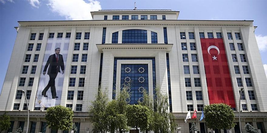 AK Parti'de 24 Haziran için 2 bin rapor hazırlandı
