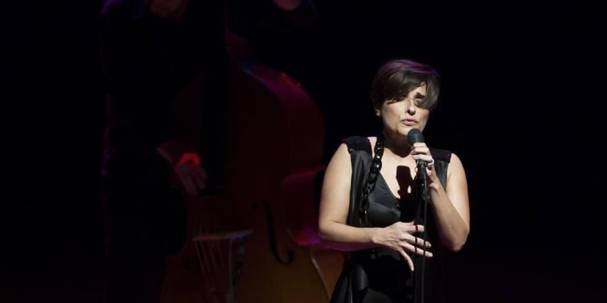 Cristina Branco, Fado Ezgilerini İstanbullular İçin Seslendirecek