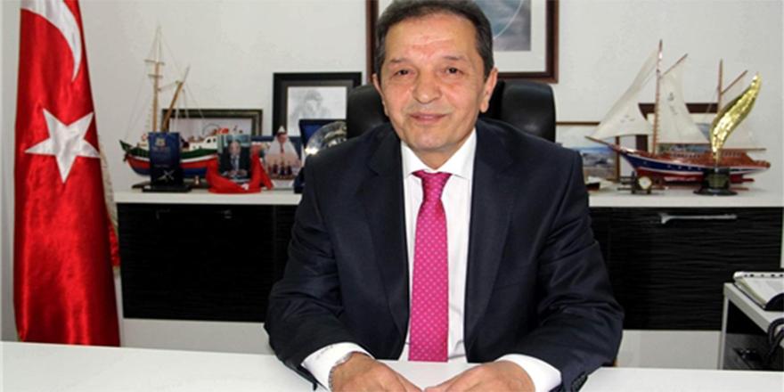 Sinop Belediye Başkanı Ergül: Patlama olursa daha az kişi ölsün diye nükleer santral için seçildik
